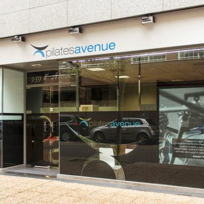 Studio La Flresta, Estudios Pilates Avenue
