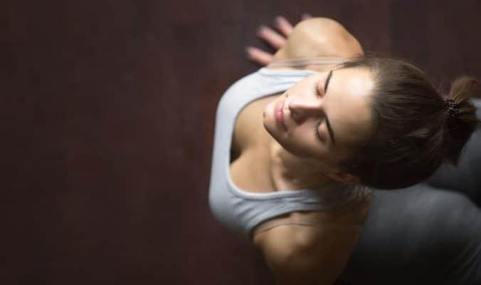 Aprende a respirar con Pilates