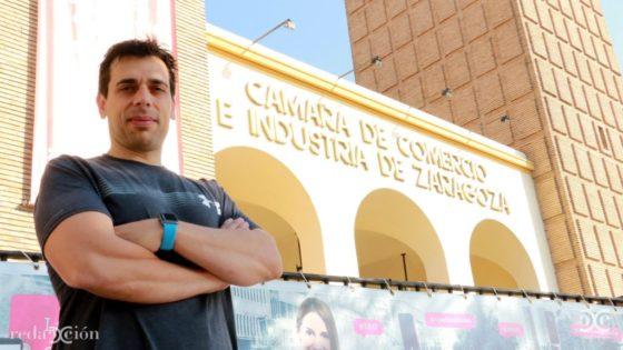 Pilates para la empresa, entrevista Alfredo Roy 2