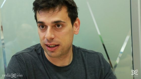 Pilates para la empresa, entrevista Alfredo Roy 3