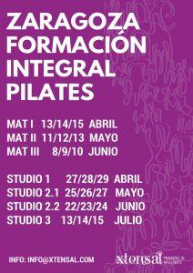 Zaragoza Formación Integral