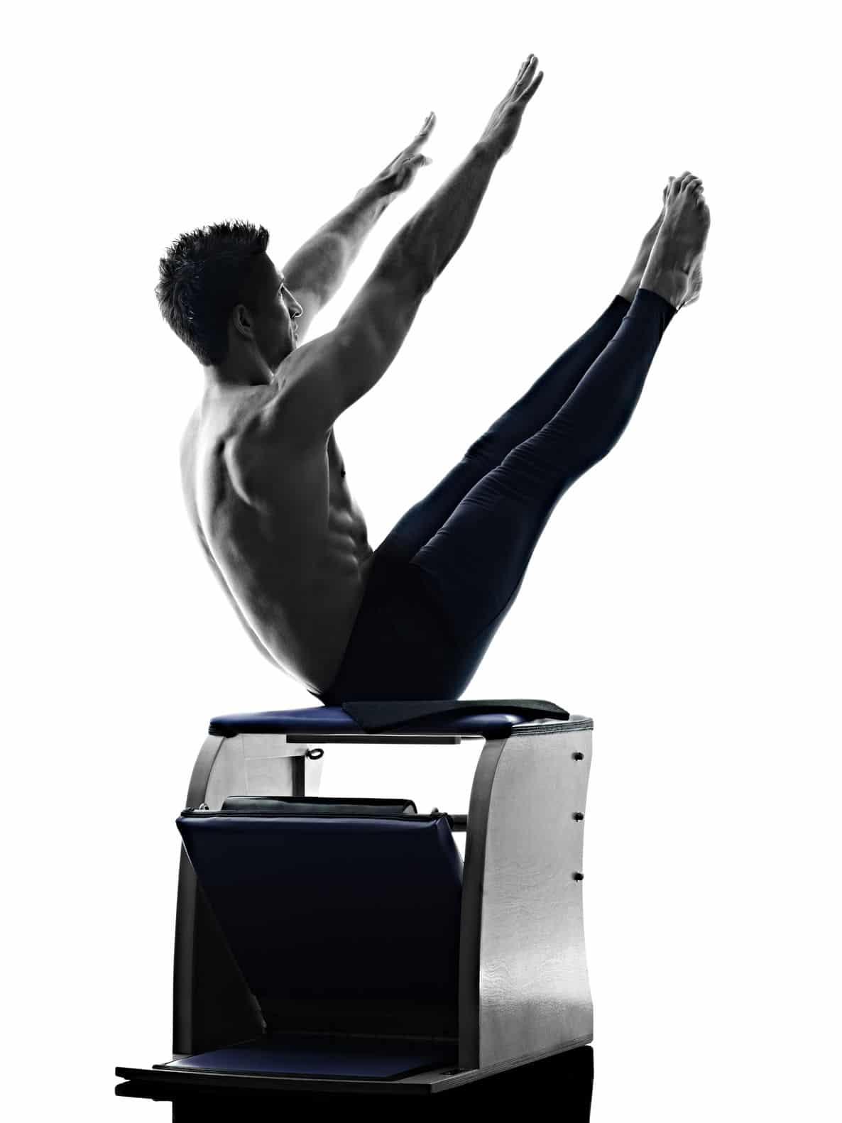 Beneficios del Pilates calidad de vida