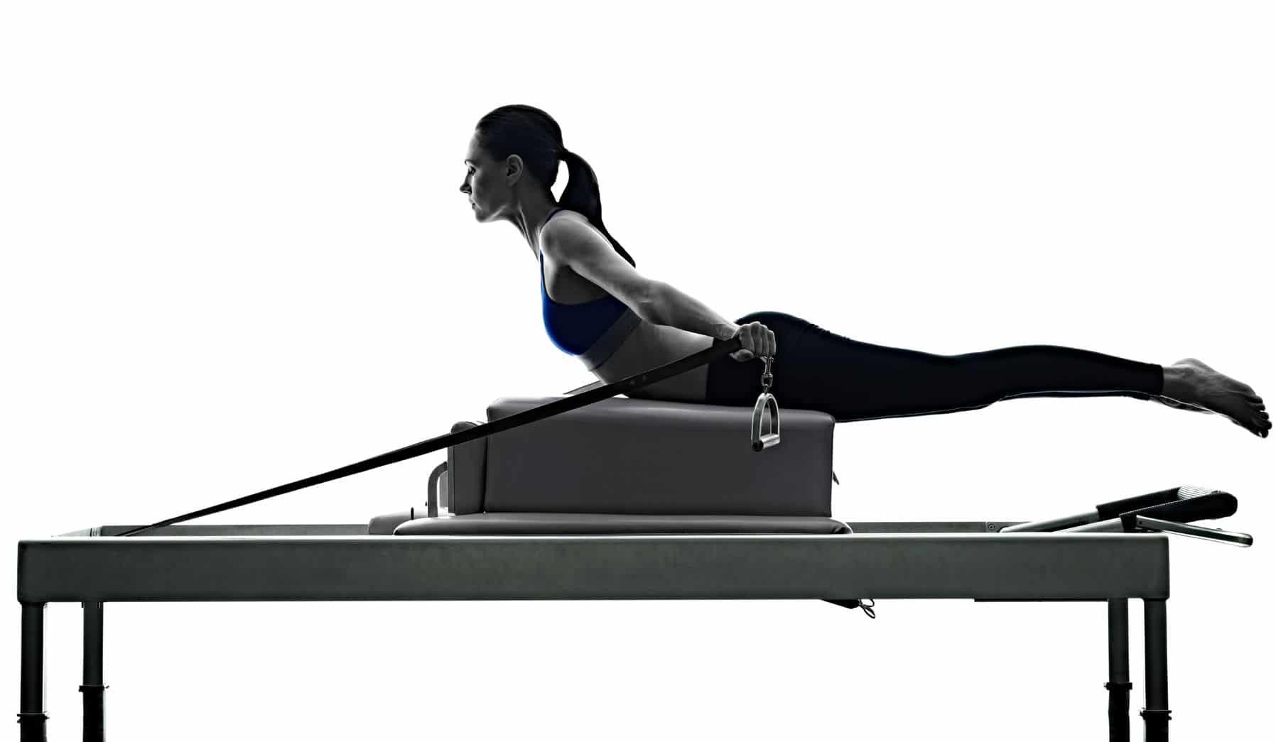 Beneficios del Pilates equilibrio