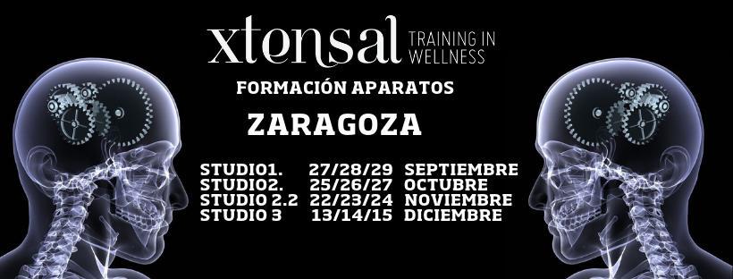 Formación en Zaragoza, Pilates Avenue